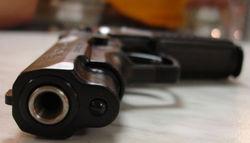 Лейтенант милиции совершил самоубийство в своем кабинете