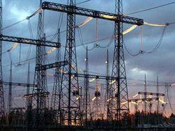 Украина прекратила поставки электричества в Беларусь