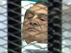 В Египте проходят слушания по делу Хосни Мубарака
