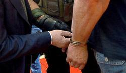 Серийный насильник, арестован в Днепропетровске
