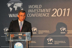 Какая инвестиционная конференция пройдет в Швейцарии?
