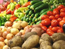 Узбекистан развивает переработку сельхозпродукции
