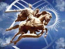 В Москве установят памятник кыргызскому народному герою