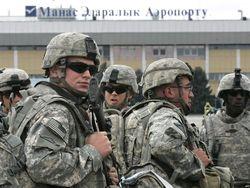 Кыргызстан напомнил США о дате закрытия Центра «Манас»