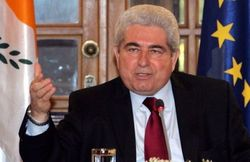 Димитриас Христофиас