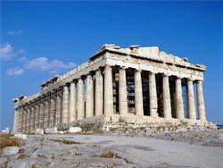 Транш помощи из ЕС и МВФ направят в Грецию