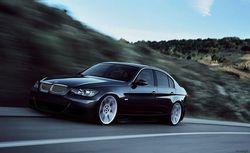 BMW 6-ой серии покажут на автосалоне в Женеве