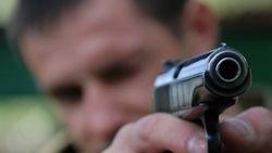 39-летний харьковчанин устроил стрельбу в кафе