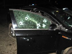 Заведено уголовное дело по факту обстрела главы района КБР