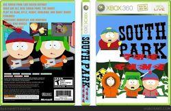 Скоро выйдет ролевая игра по мотивам мультсериала South Park