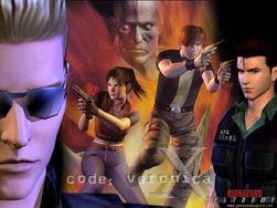 Герои Resident Evil 6 побывают в Китае?