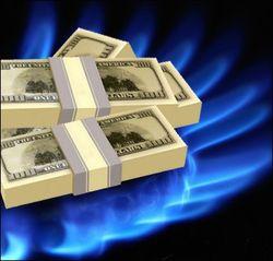 Как в Молдове надеются изменить формулу тарифа на газ?