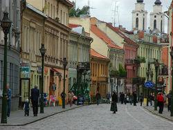 Как оценивают жители Литвы качество жизни?