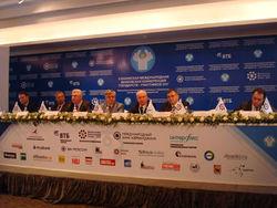 В Баку проходит банковская конференция СНГ