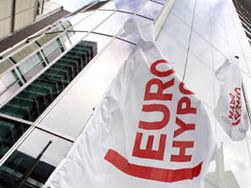 Немецкий банк Eurohypo