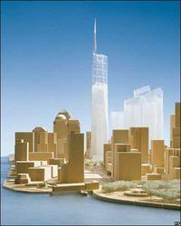 46 строений будет возведено в центре Москвы в 2012 годы