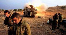 В районе сирийско-ливанской границы прокатилась волна насилия