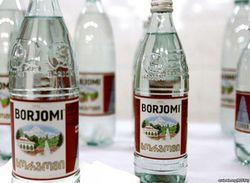 «Боржоми» может в скором времени вернуться на российский рынок