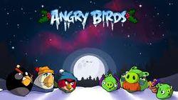 Авторы Angry Birds не злы на пиратов