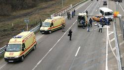 Смертность на дорогах Москвы выросла почти на 60%