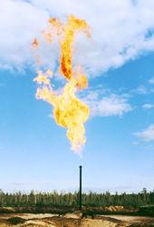 Украинцы обнаружили крупнейшие месторождения газа