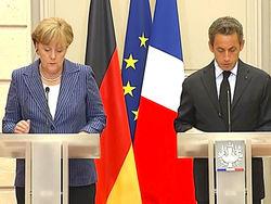 Европейские лидеры готовят новые пути выхода из кризиса еврозоны