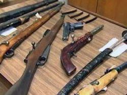 Деятельность какой преступной группы пресекли в Северной Осетии?