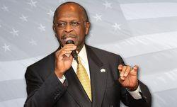 Кандидат в президенты США Кейн признал, что давал деньги Джинджер Вайт