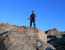В Дагестане уничтожили русского ваххабита