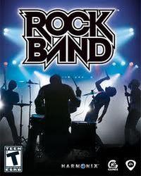 Rock Band пополнится новыми композициями уже в ближайшие дни