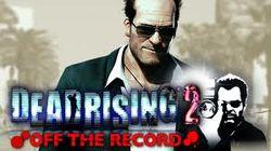 Dead Rising 2: Off the Record попала под запрет