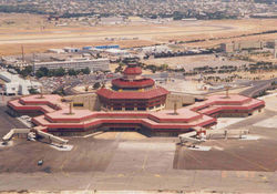 Кто инвестирует в реконструкцию Бакинского аэропорта?