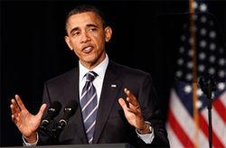 Что рассказал Обама представителям российских СМИ?