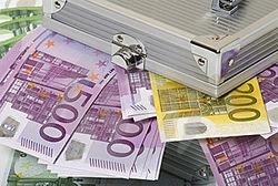 В каком банке России наиболее выгодные депозиты в евро?