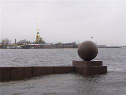 Чем всё-таки опасна весна для Петербурга?
