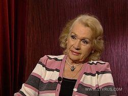 Нине Архиповой исполнилось 90 лет