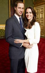 Принц Уильям не стал подписывать брачный контракт