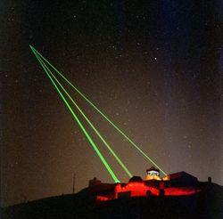 Как проявили себя лазерные хулиганы в Геленджике?