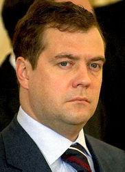 Кого Медведев убрал из Вооруженных сил?