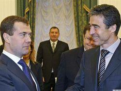 Медведев и Расмуссен