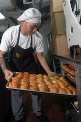 Молдовские пекарни получат пшеницу в долг