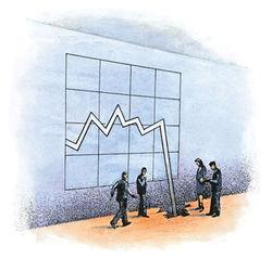 Инвесторам: доли Газпромбанка и Сбербанка в ФБ ММВБ сократились до 0%