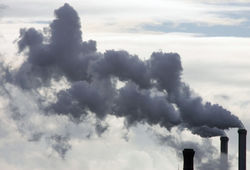 Литва намерена продать часть квот на загрязнение?