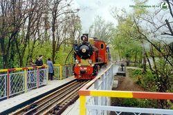 В Вильнюсе появится городская «железная дорога»?