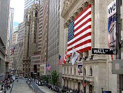 Нью-йоркская фондовая биржа планирует запустить финансовый «облачный» сервис