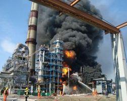 Инвесторам: какие убытки нанес пожар на НПЗ в Капотне?