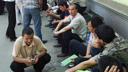 Часть возвратившихся грузинских трудовых мигрантов найдет работу на родине