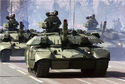 Модернизация армии РФ: необходимость или ответ НАТО и США?