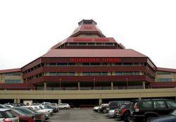 В аэропорту имени Г. Алиева построят современный терминал