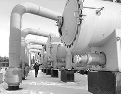 Как Литва намерена провести реорганизацию рынка газа?